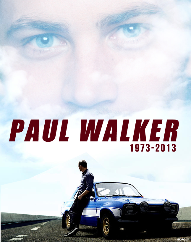 Fast And Furious 3 Full Movie >> Big Hommage to Paul Walker #RIP #SeeYouAgain