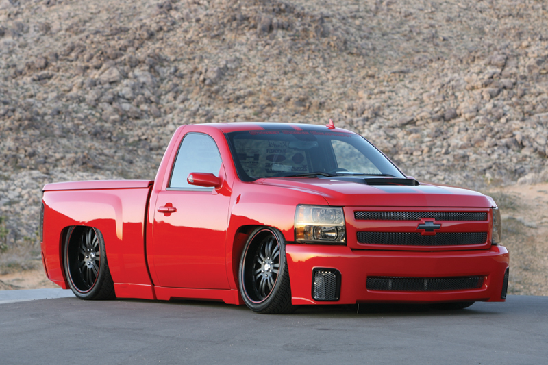 High Quality Another Cool Chevy!!!   Trucks