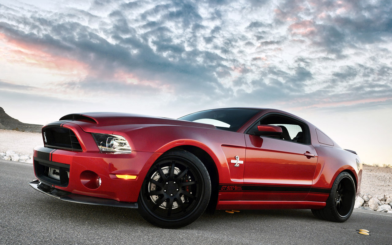 ford mustang shelby gt500 2016 цена