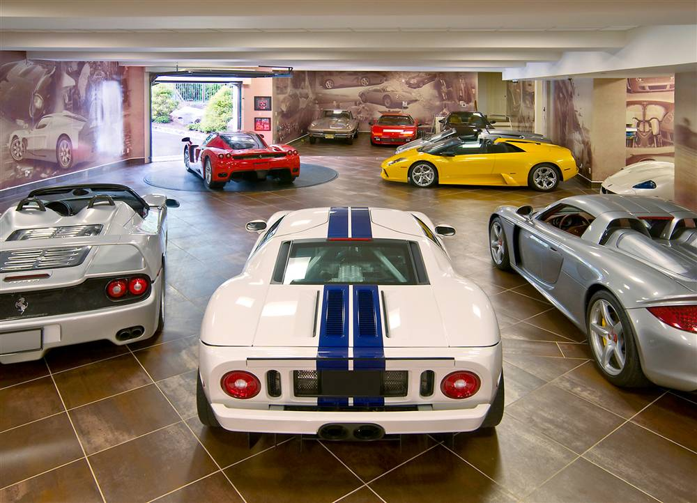 5 Cars In Your Dream Garage Pick 1 Muscle 1 Import 1 Euro And The