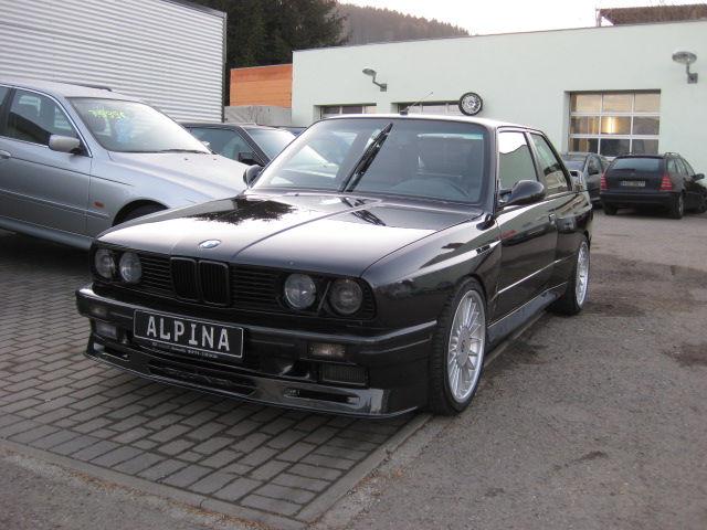 BMW M E ALPINA B S Biturbo For Sale In Germany - Bmw alpina b6 for sale