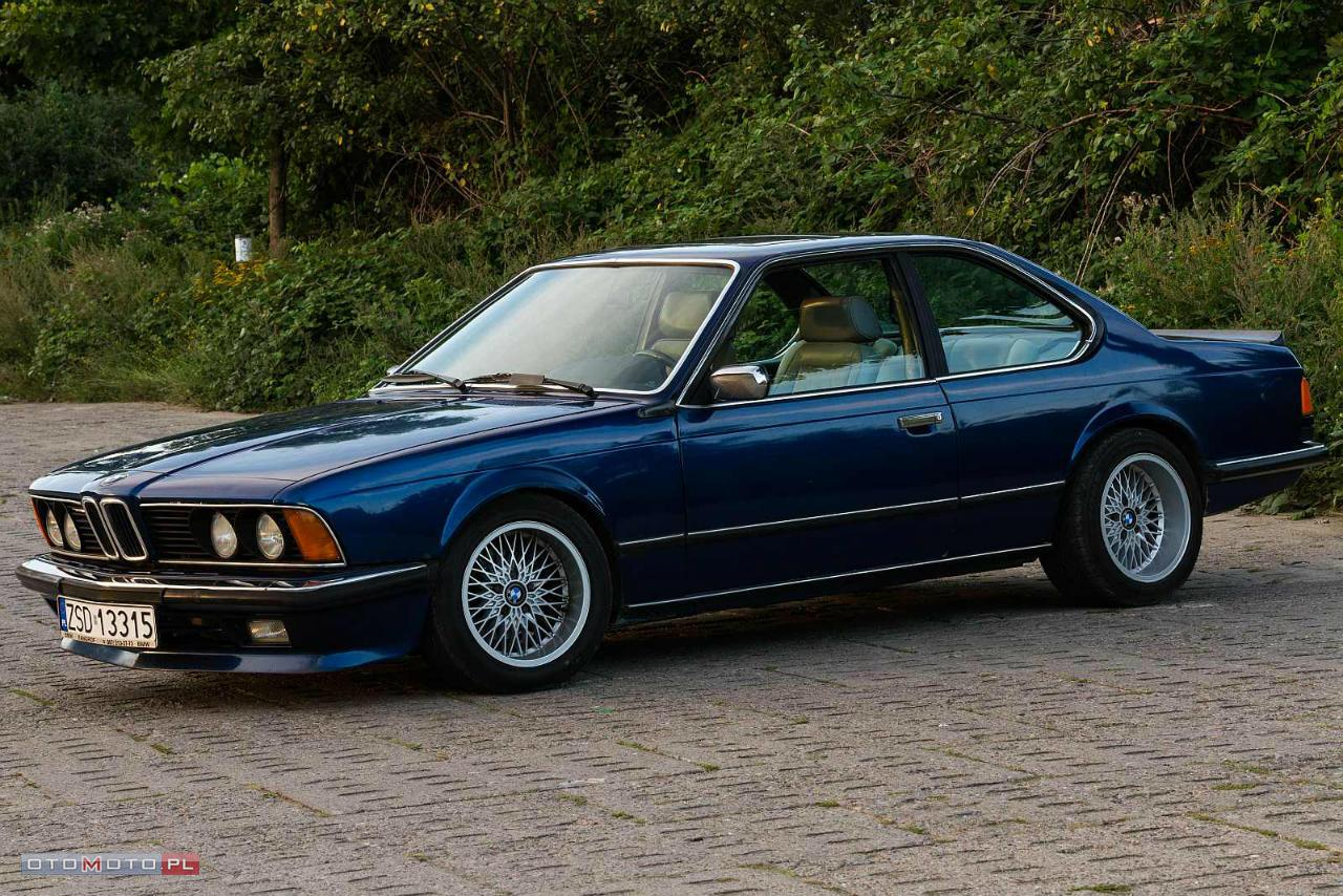 Show some love to the mighty E24 D