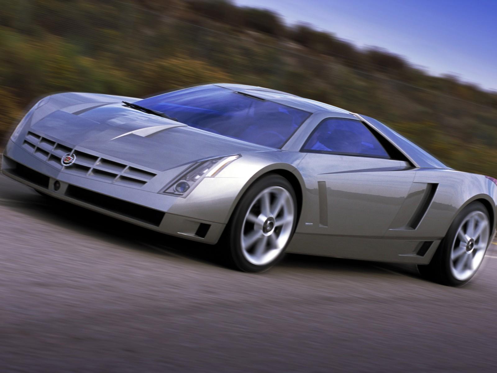 cadillac-cien-concept-004-5567f451e5994 Remarkable Lotus Carlton Gran Turismo 5 Cars Trend