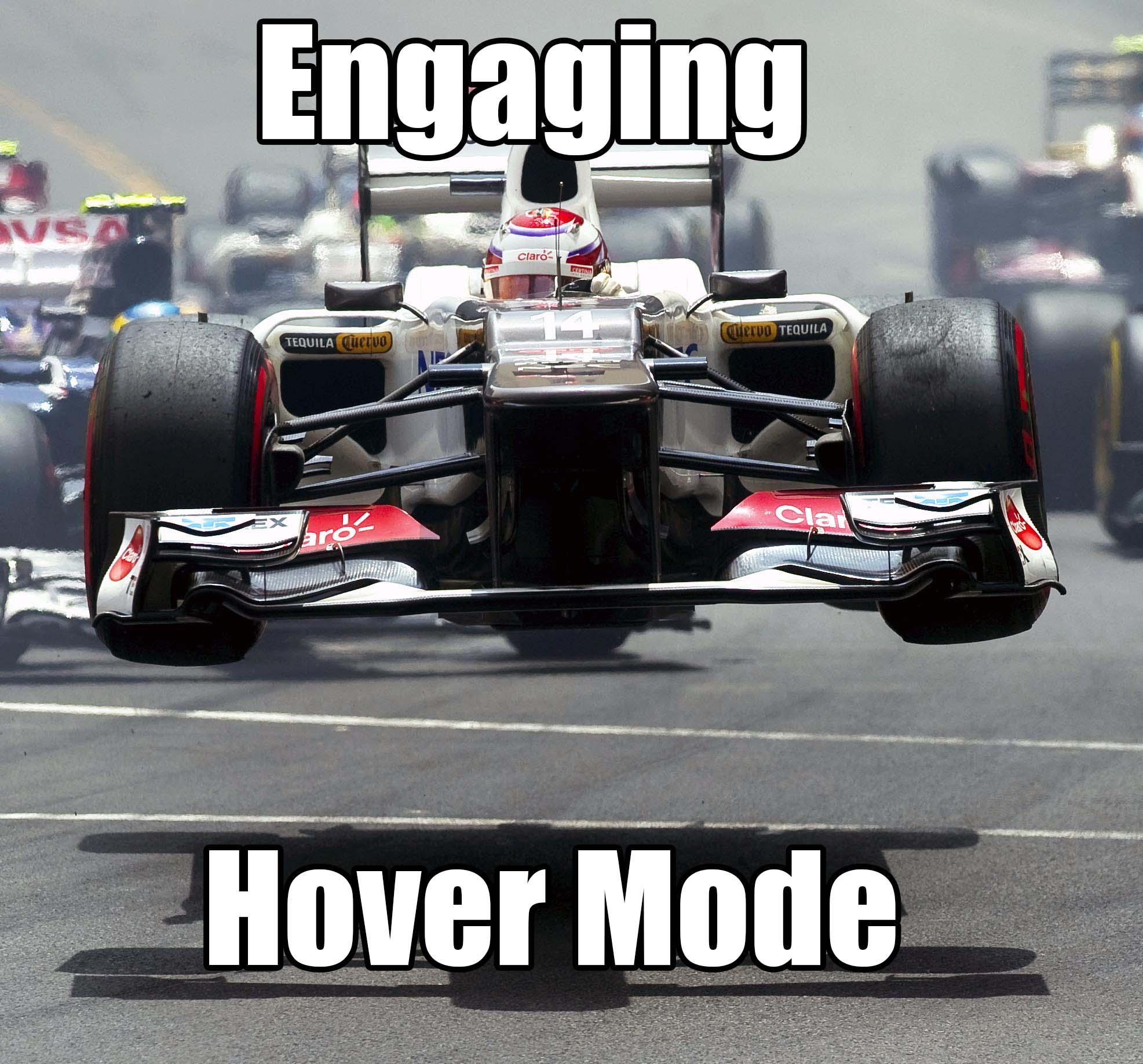 Ford Car Meme