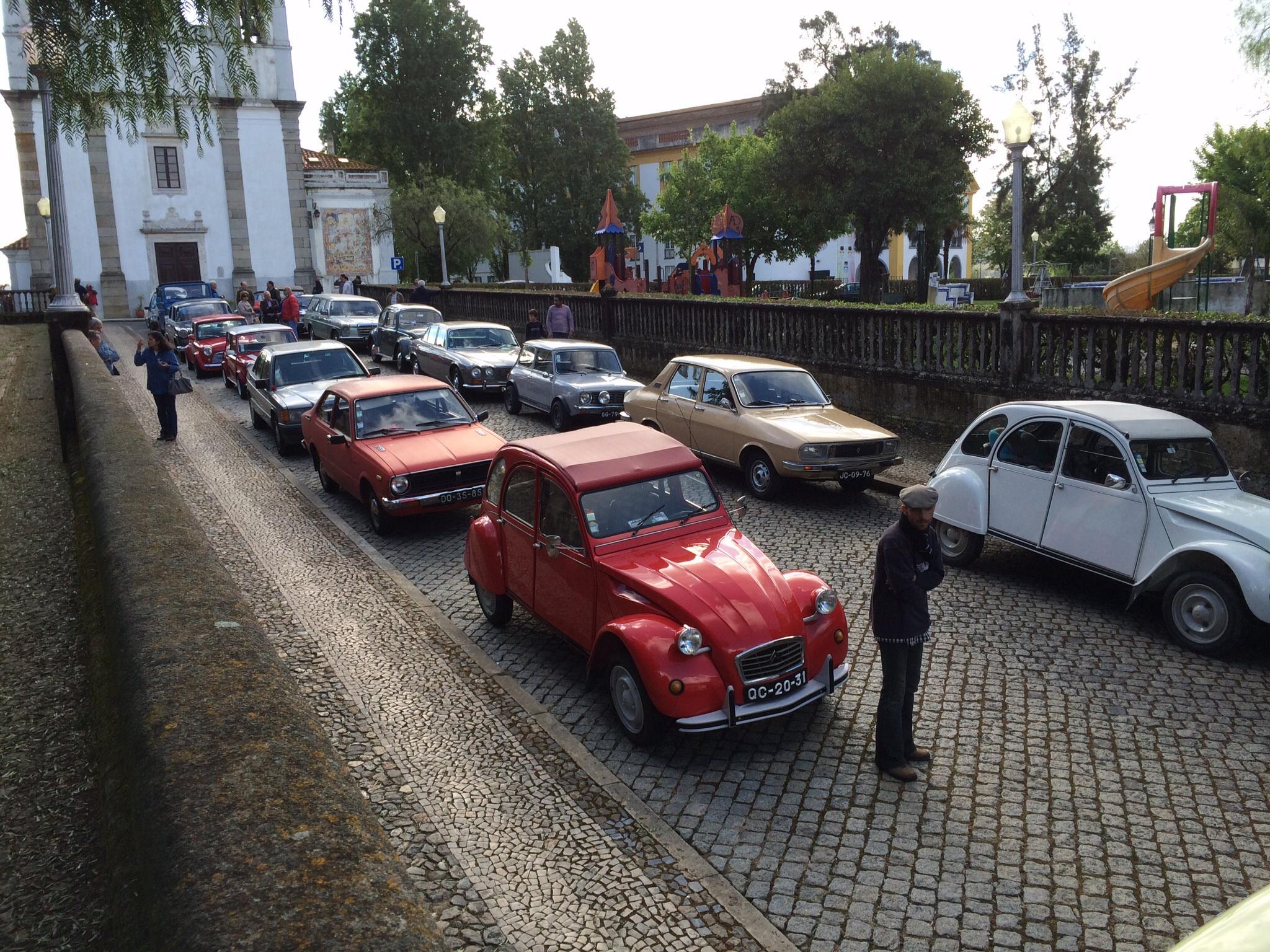 Classic Car Meet Portugal