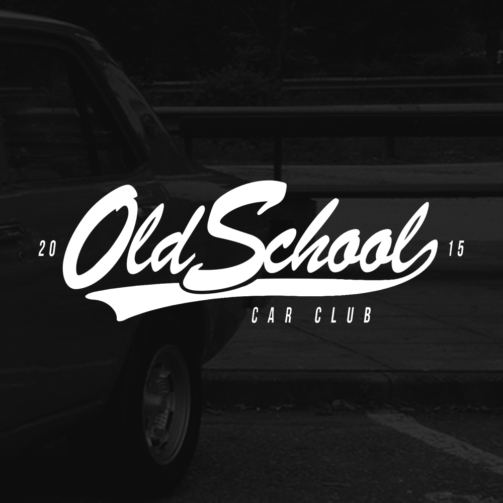 Old school car club for Old school house classics