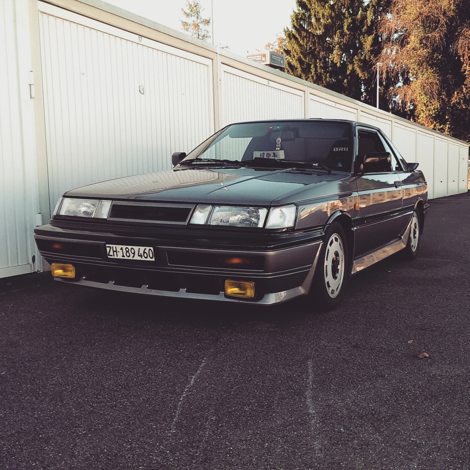 I Want To Know If There Are Other Nissan Sunny Coupe Owners In Here D The Car Had Different Names In The Countries It Was Sold So Some People Might Know It