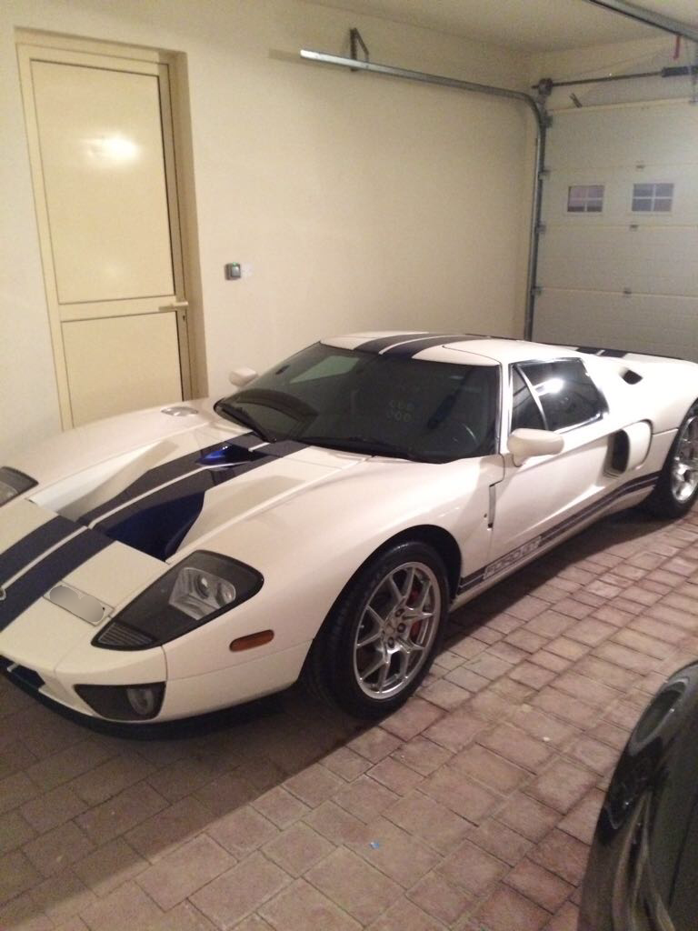 Just got this badboy, can\'t wait to drive good old american muscle :DD