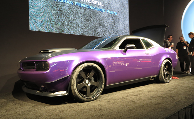 I Can T Get Enough Of How Good This Challenger Looks With