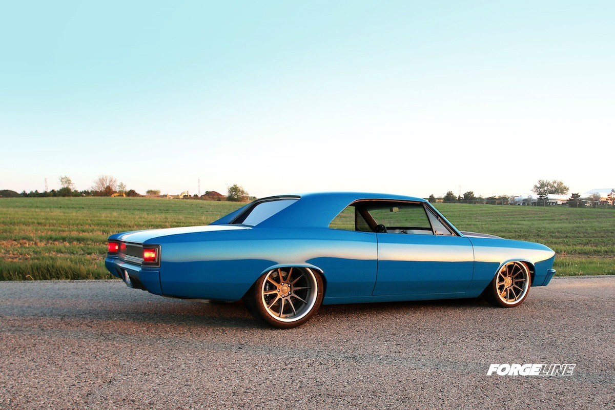 Of My Dream Muscle Cars Chevelle Ss Would Love To Build A