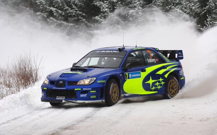 Subaru Rally Car >> Subaru Rally Car What More Can I Say