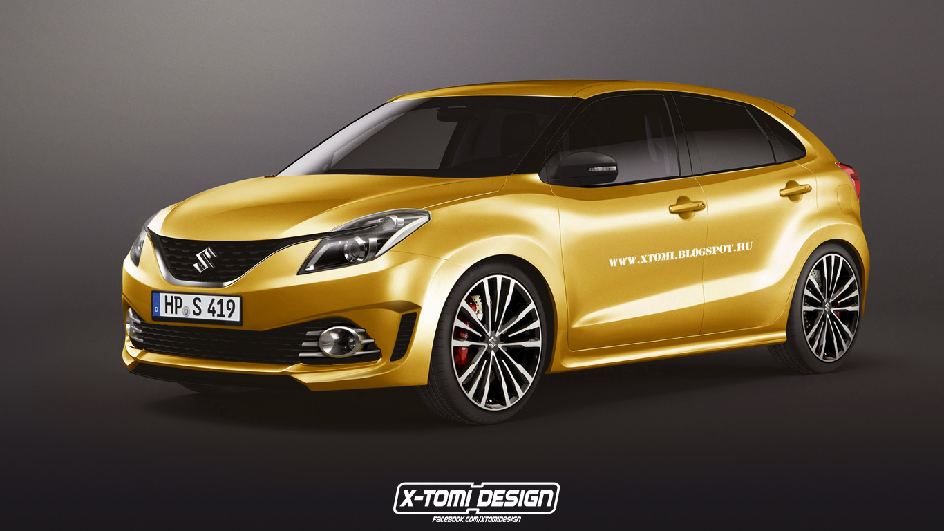 Suzuki Swift Sport 2015 Facebook Com Xtomidesign