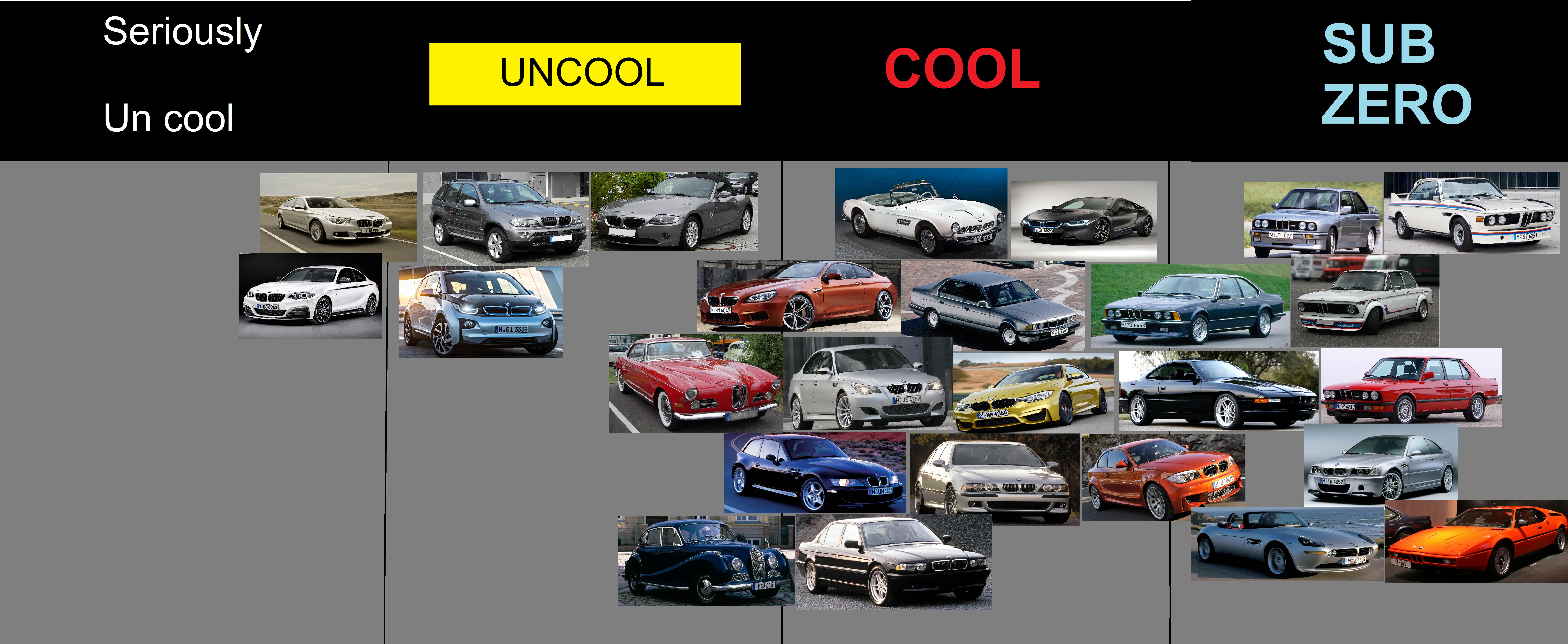 Guys Its Time For The COOL WALL Here Is The New Version New - Cool wall cars