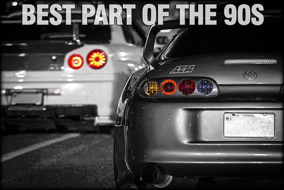 what is your best part of 90\'s?