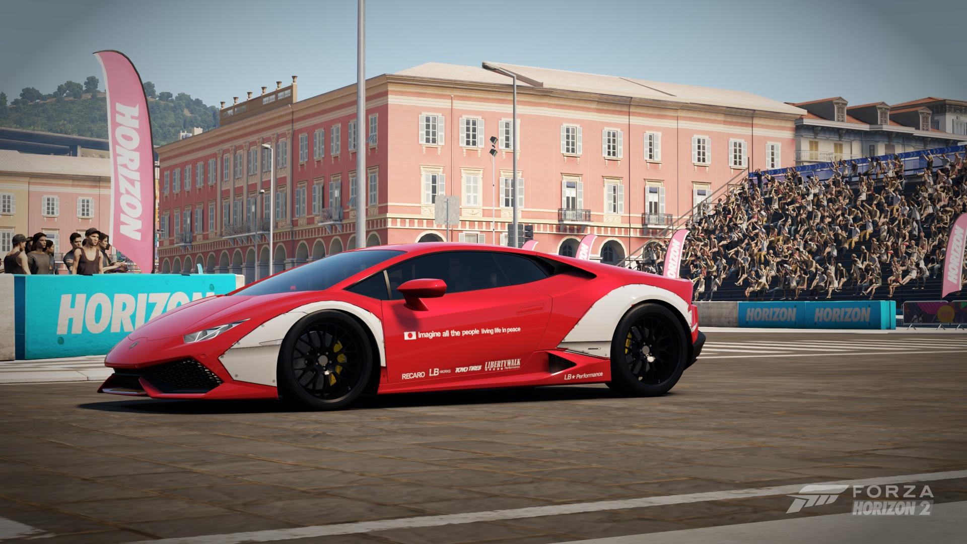 3dtuning-snapshot-5589c64078d7b Elegant Lamborghini Huracan forza Horizon 2 Cars Trend