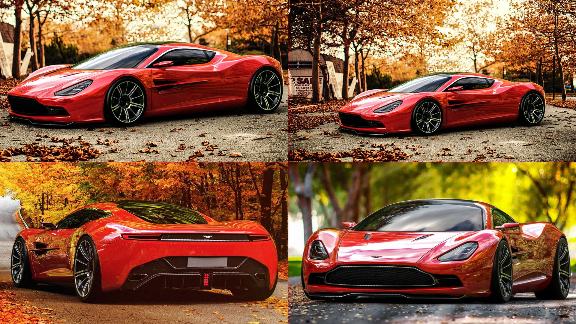 What Are Your Views On The Aston Martin Dbc Concept