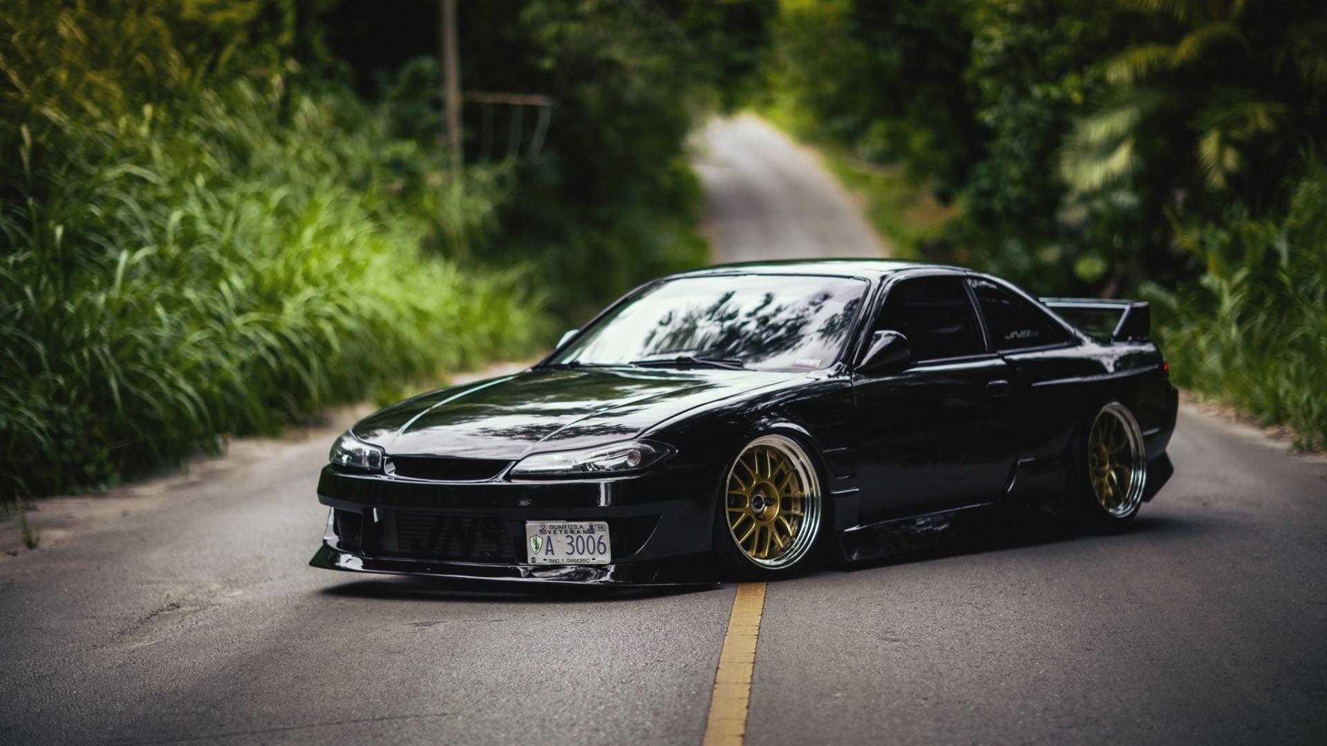 Jdm Nissan Silvia S15
