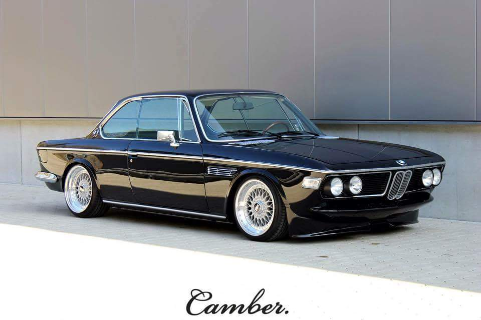 If you could chose any oldschool car in the world, what would it ...
