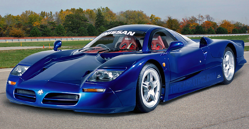 Nissan S Real And Forgotten Supercar