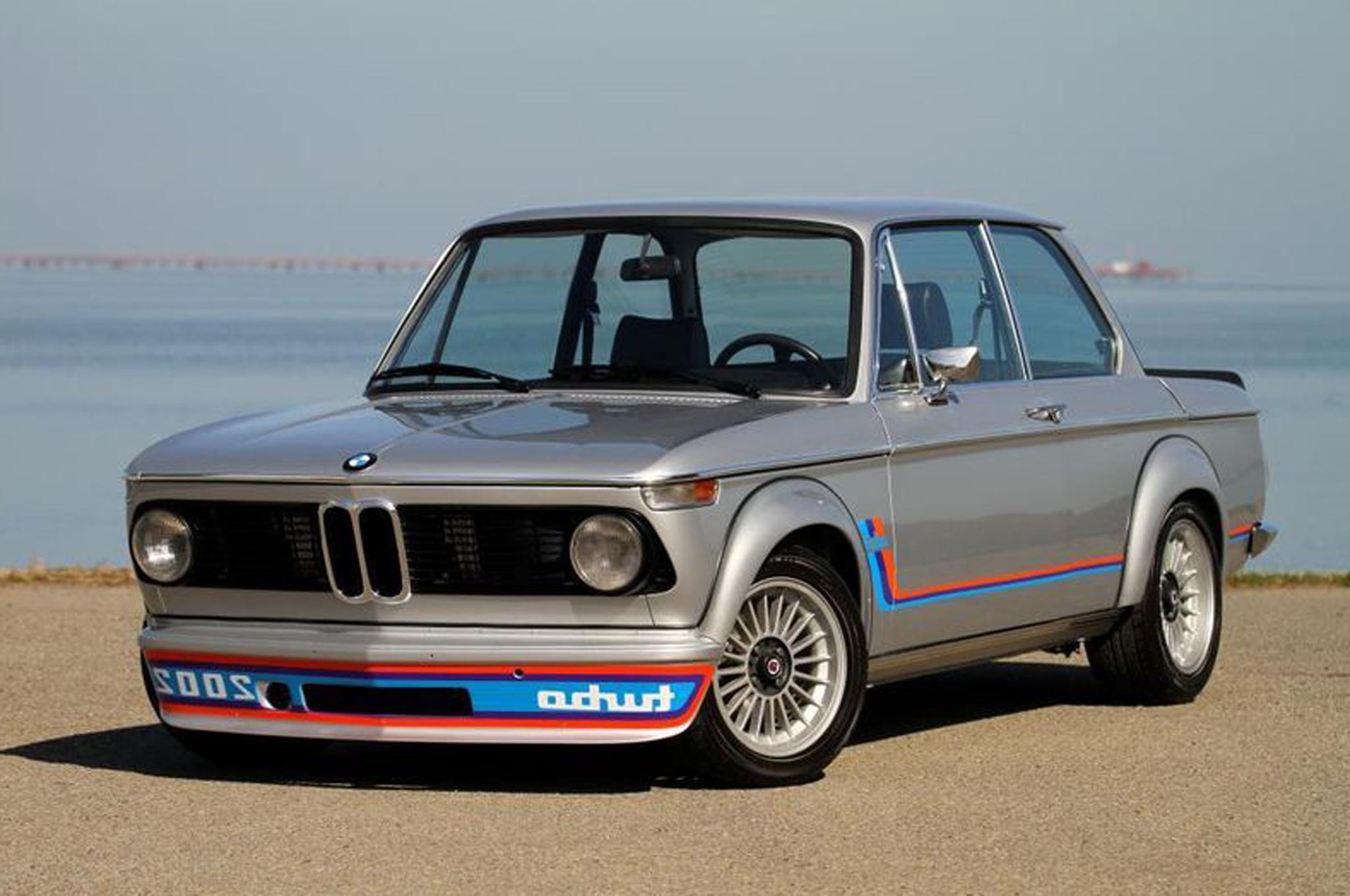 Bmw 2002 Turbo !!! :-D