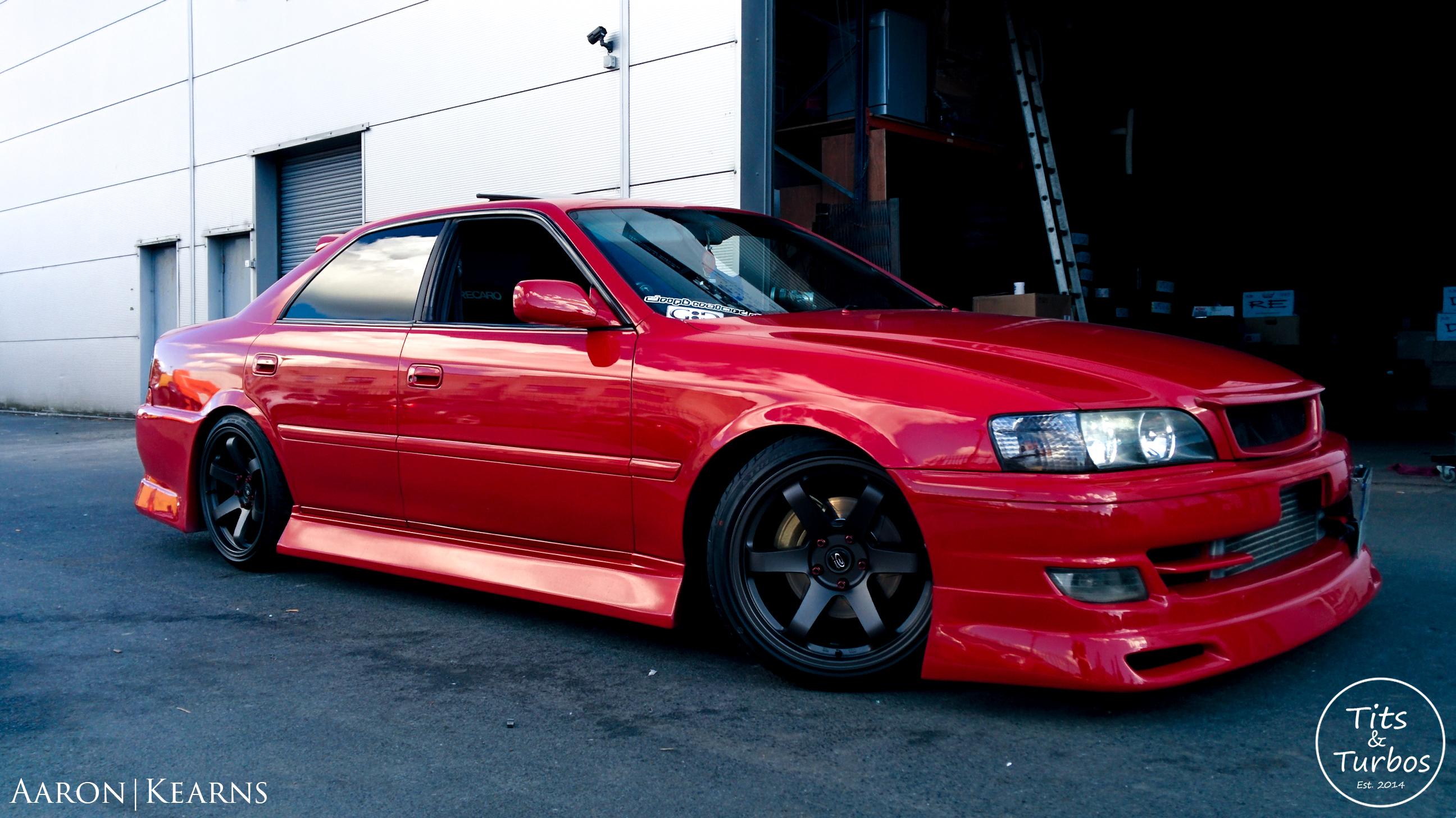 240sx Fairlady >> Zilvia.net Forums | Nissan 240SX (Silvia) and Z (Fairlady) Car Forum - View Single Post - Sedans ...