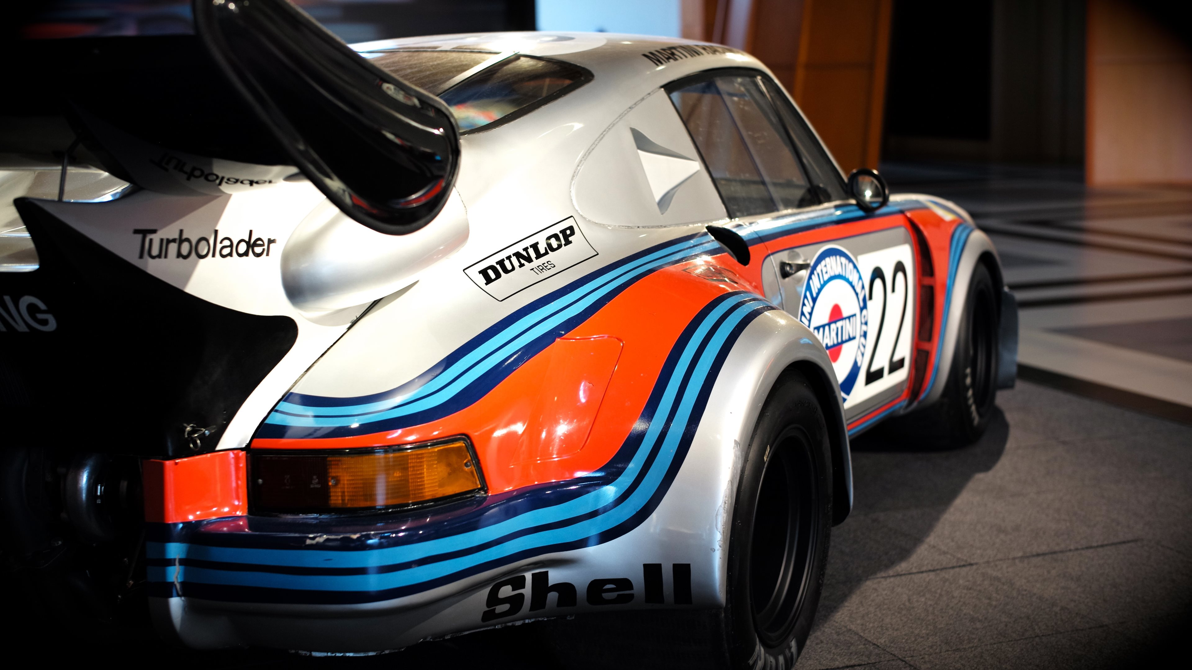 Heres A 4k Porsche 935 Turbo Wallpaper For Your High Res