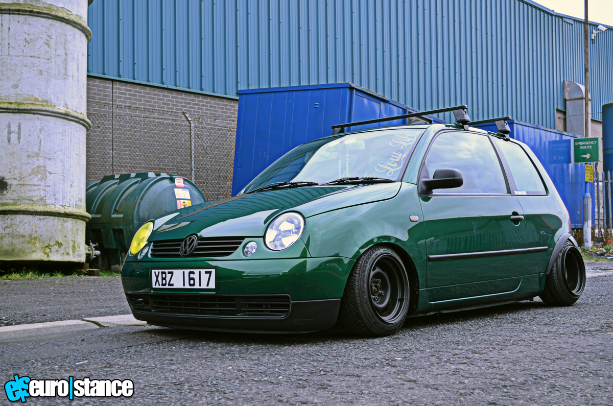 first car dreams 1 0 litre vw lupo slammed one day you will be mine. Black Bedroom Furniture Sets. Home Design Ideas