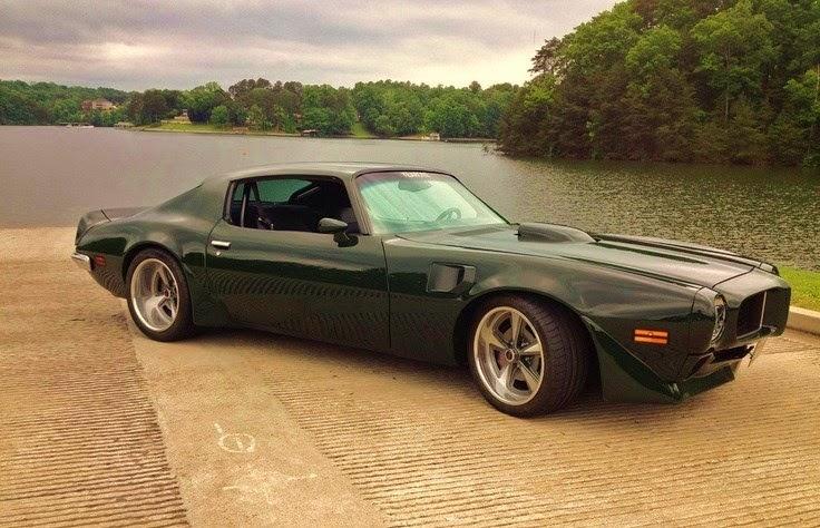 Pontiac Trans Am 1972 Www Moodsofracing Com
