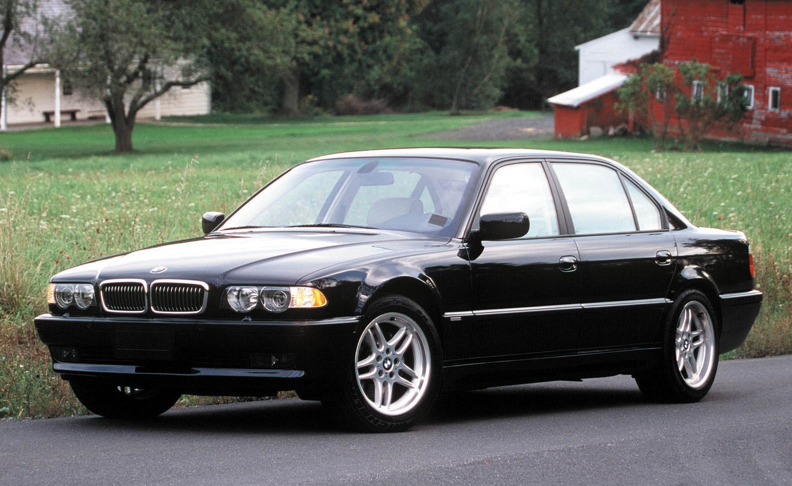 a bmw e38 as my next car what do you guys girls think over the e38. Black Bedroom Furniture Sets. Home Design Ideas