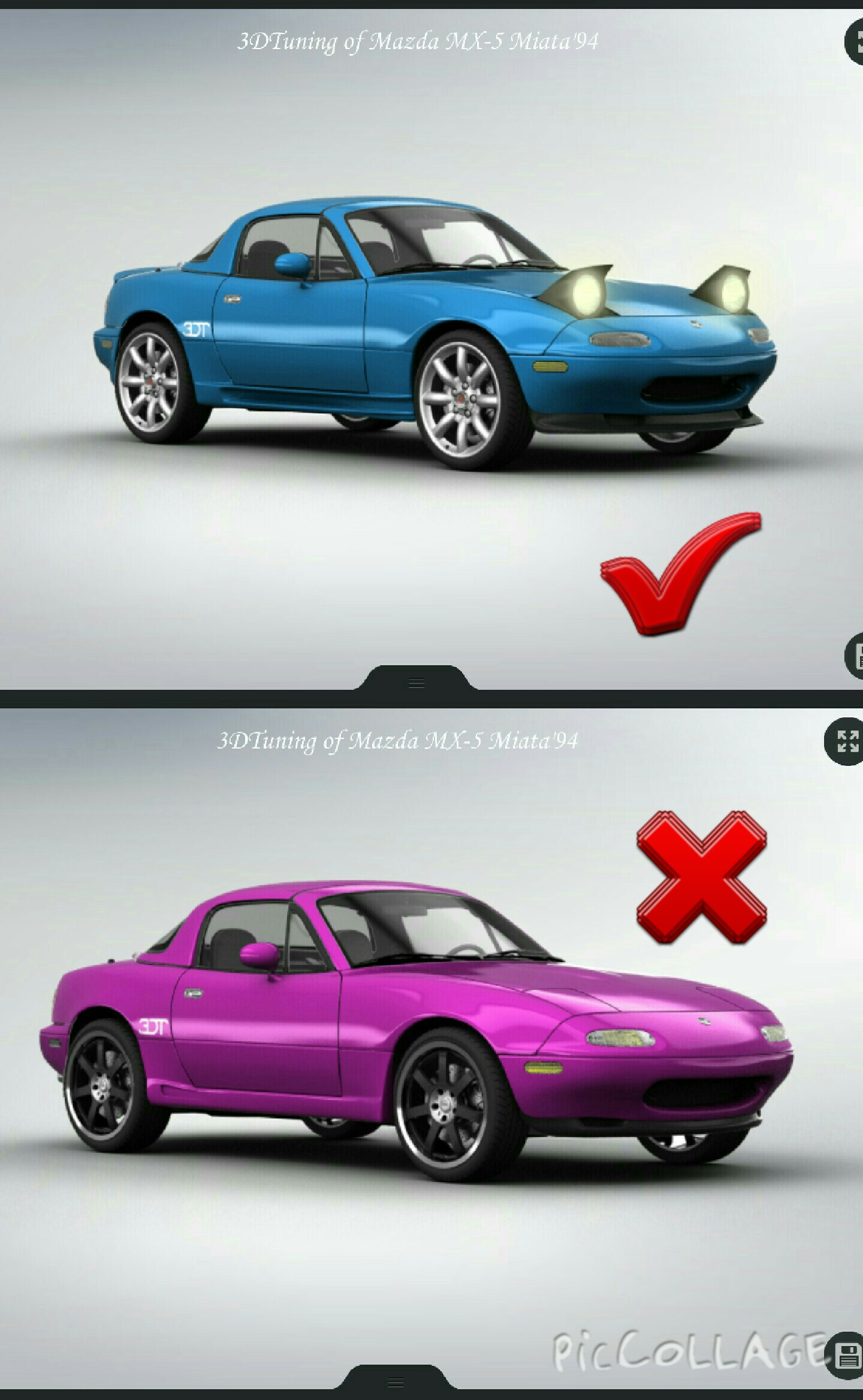 For Tuning Guide Its More Like An Imagination Thing How Miata - Little sports cars