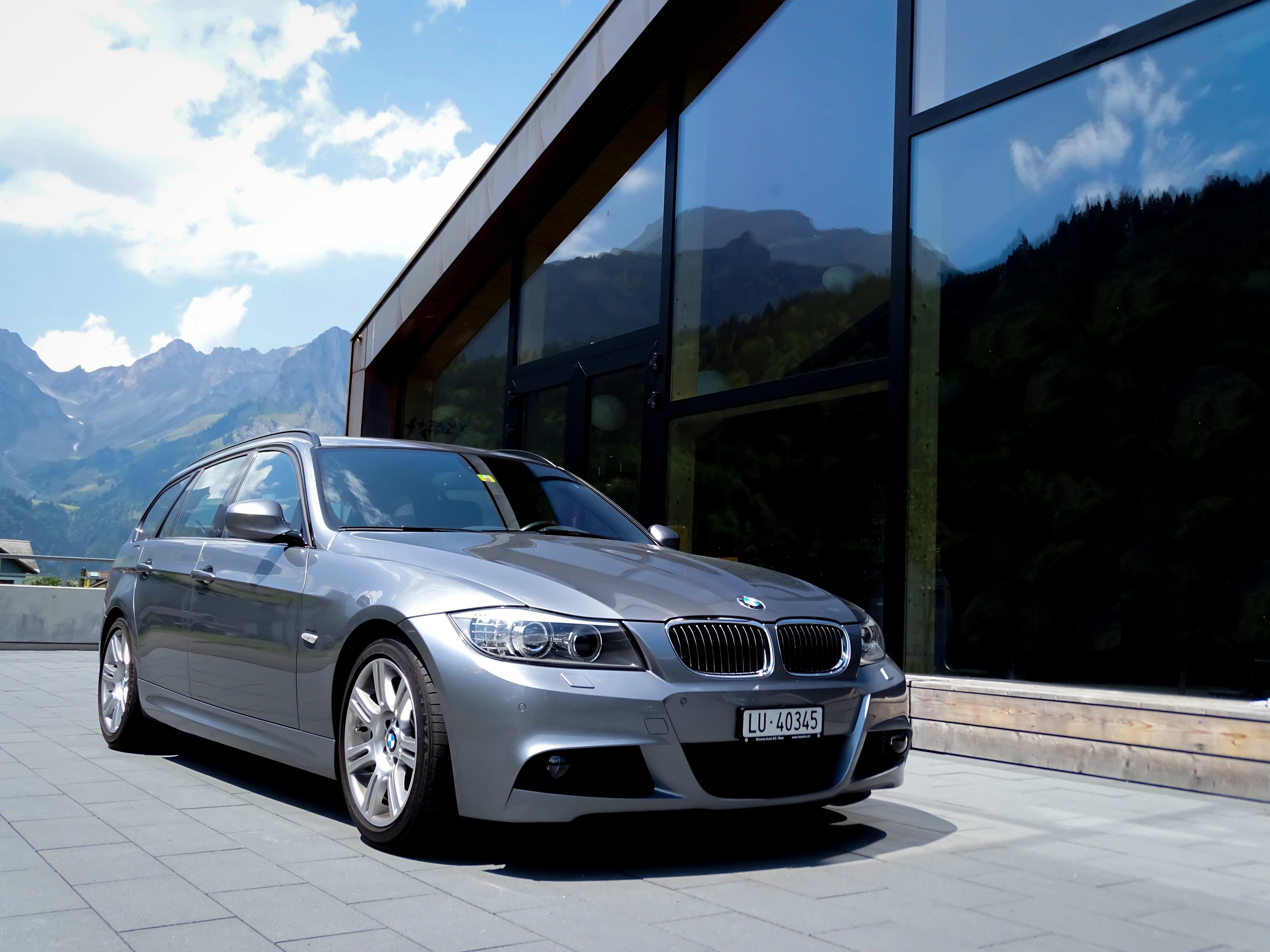 Bmw Switzerland Hobbiesxstyle