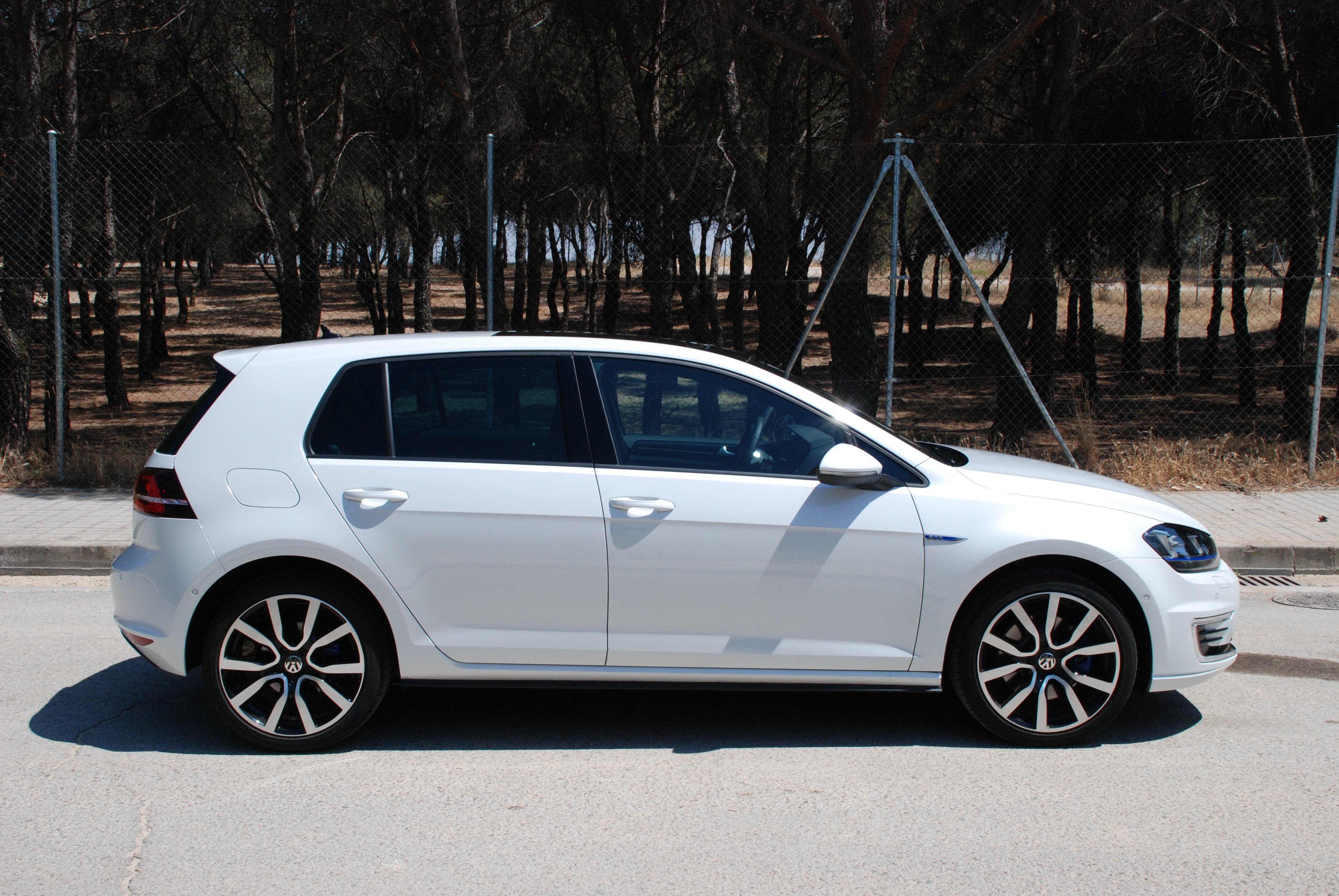 Golf Gte Test >> Last Week Had The Vw Golf Gte For A 5 Day Test Drive Need