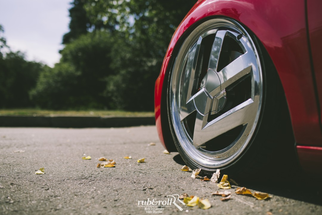 Epic Vw Wheels