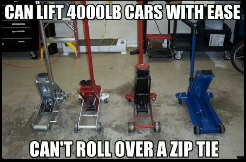 Dirty garage problems sorry if repost