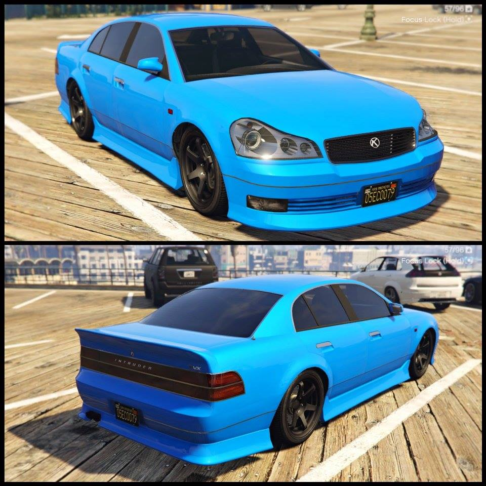Some Of The Best Cars In GTA Really Are Free! What's Your