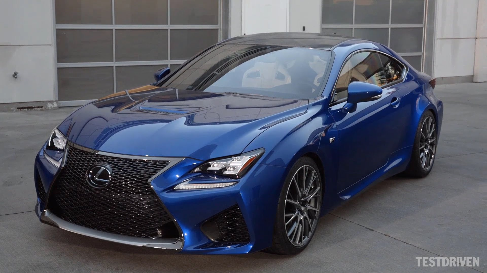 What Does Ct Think Of The Lexus Rc F Jdm Hero Or Chubby Gt