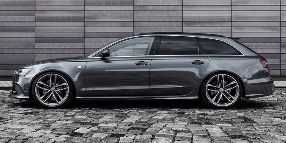 My favorite wagon Audi RS6 Avant. #WagonWesnesday