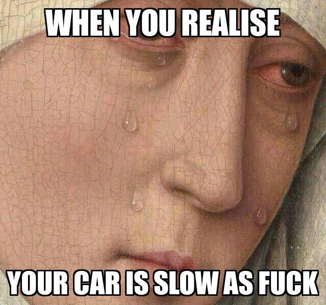 Thanks To Classical Art Meme On Fb