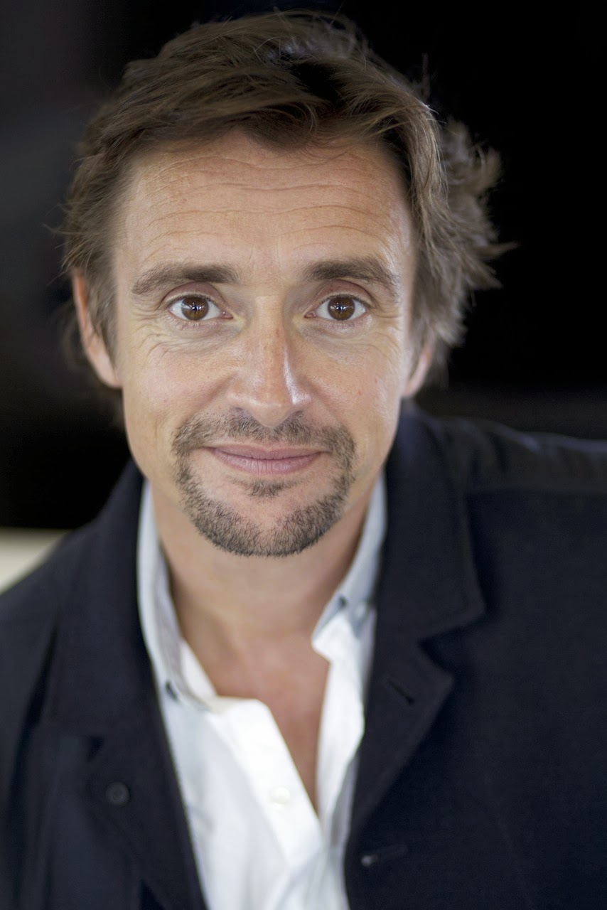 Does Anyone Know If Richard Hammond Is Still 38 Yrs Old Lol
