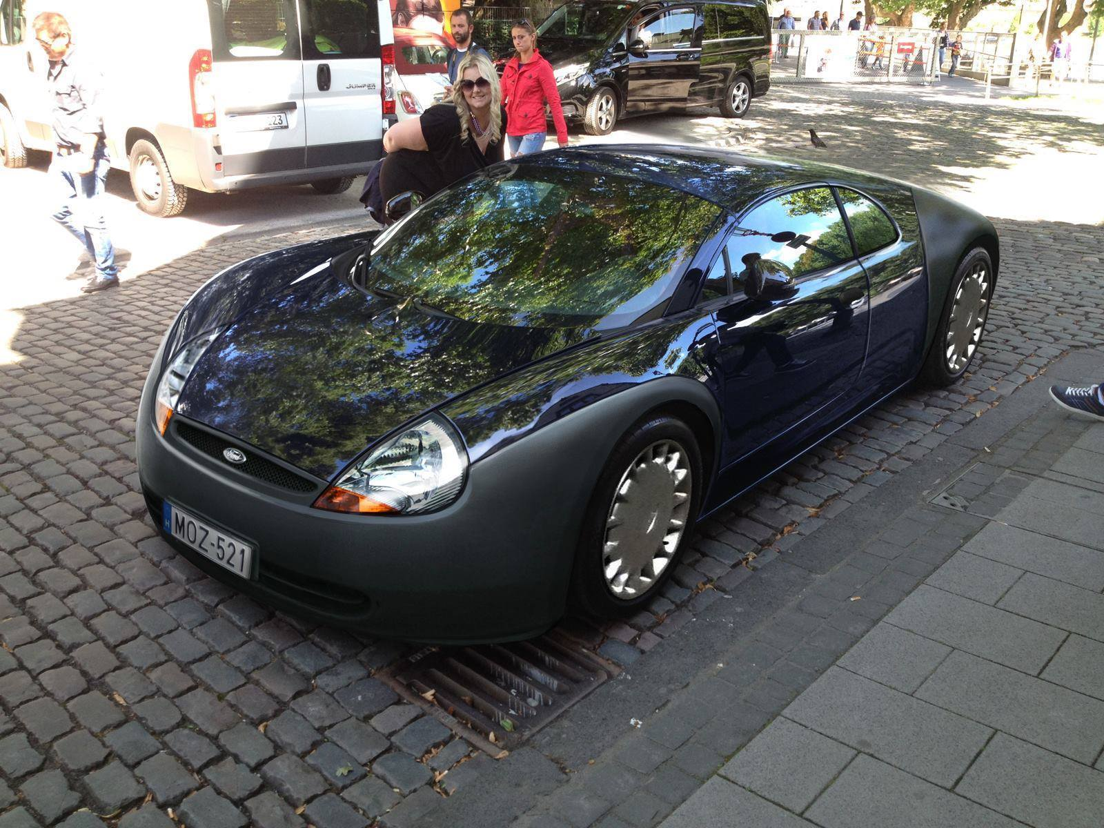 Image Result For Ford Ka Veyron