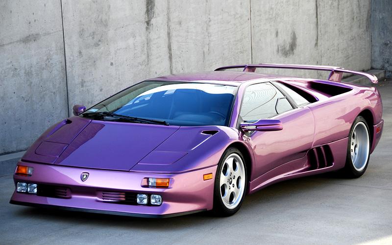 Unpopular Opinion I Think The Diablo Is Lamborghini S Most Exciting