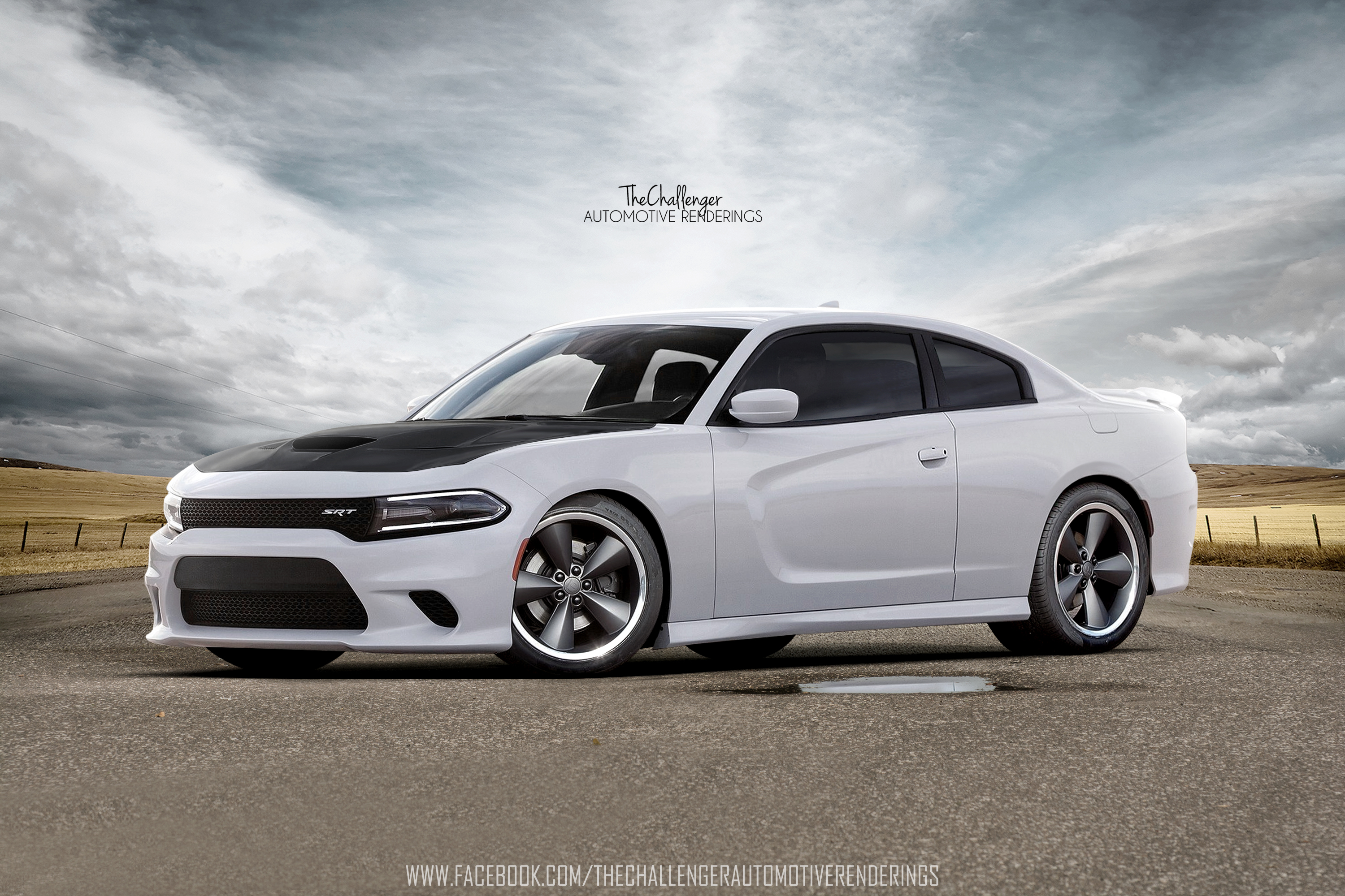 2 Door Charger Hellcat >> 2door Version Of The Charger Hellcat Photoshop Render By Me