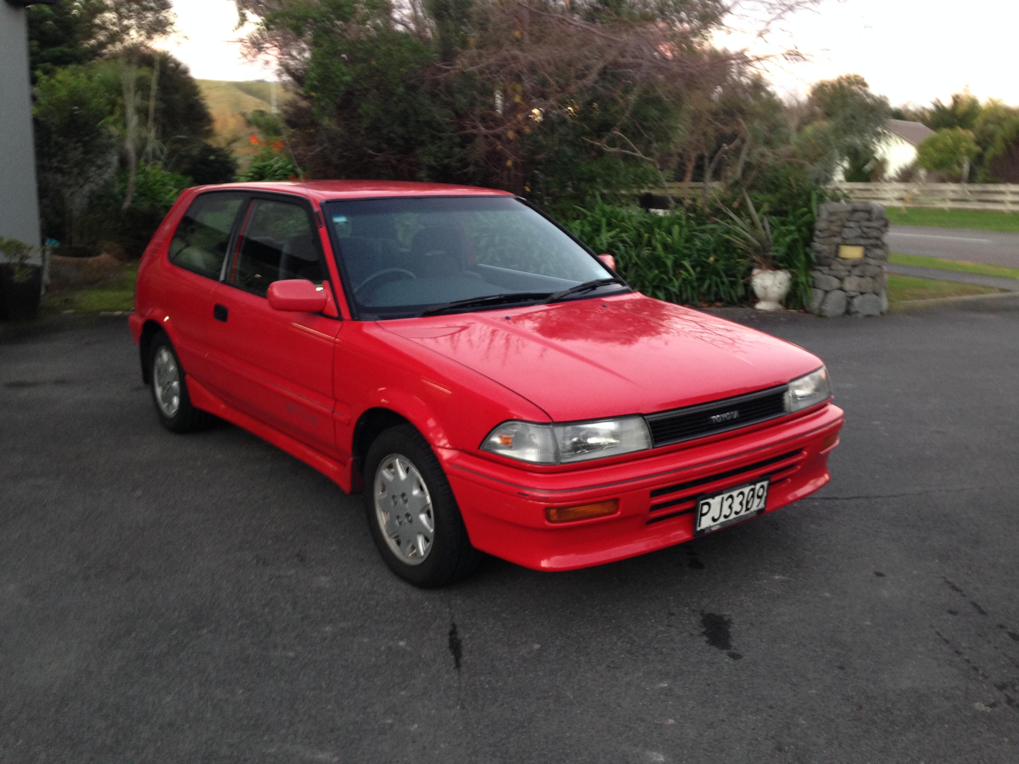 Kelebihan Kekurangan Toyota Corolla 1990 Harga