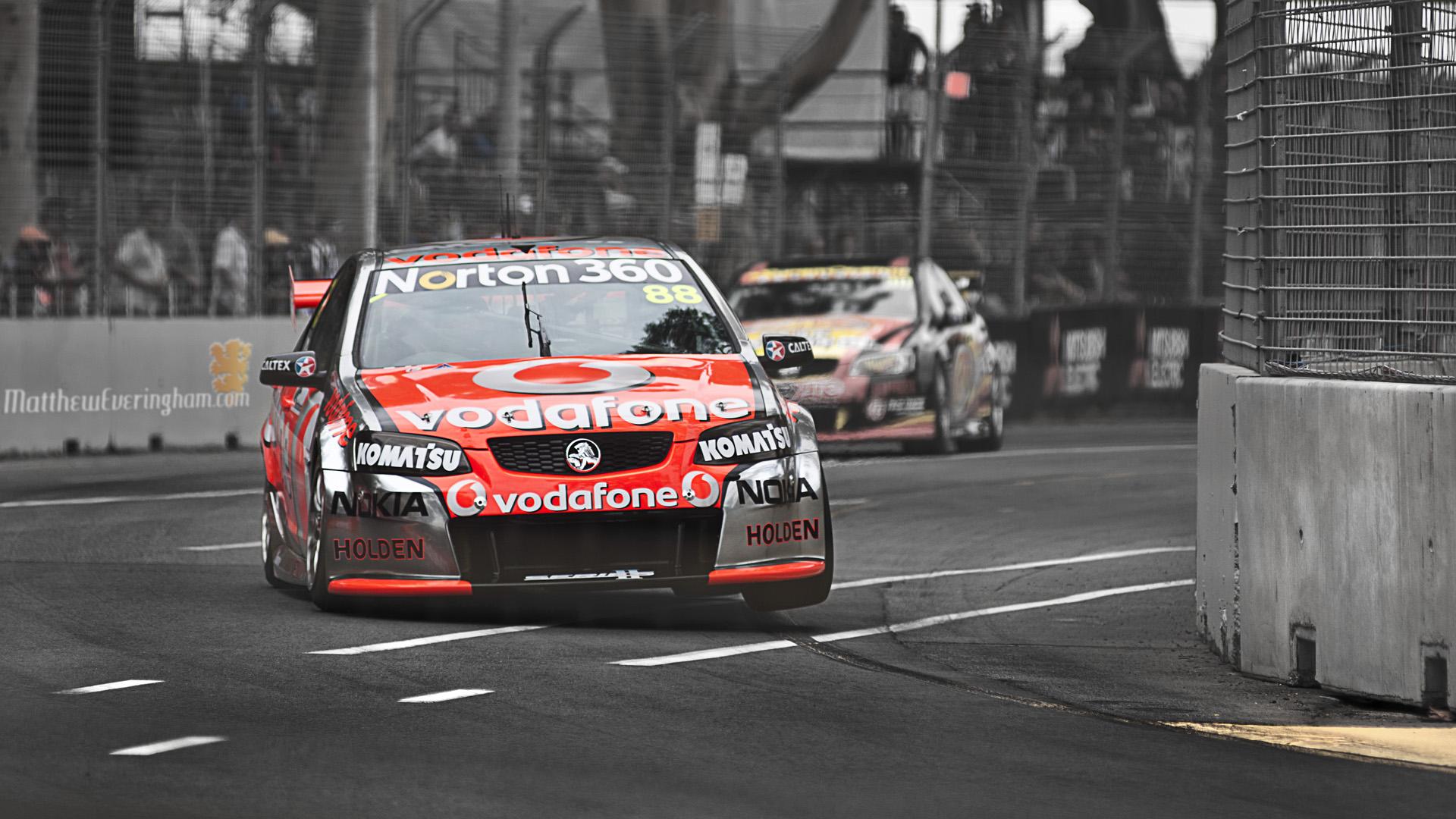 V8 Supercars, the best motorsport ever