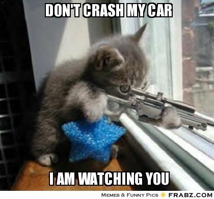 When You Re Friend Borrows Your Car P