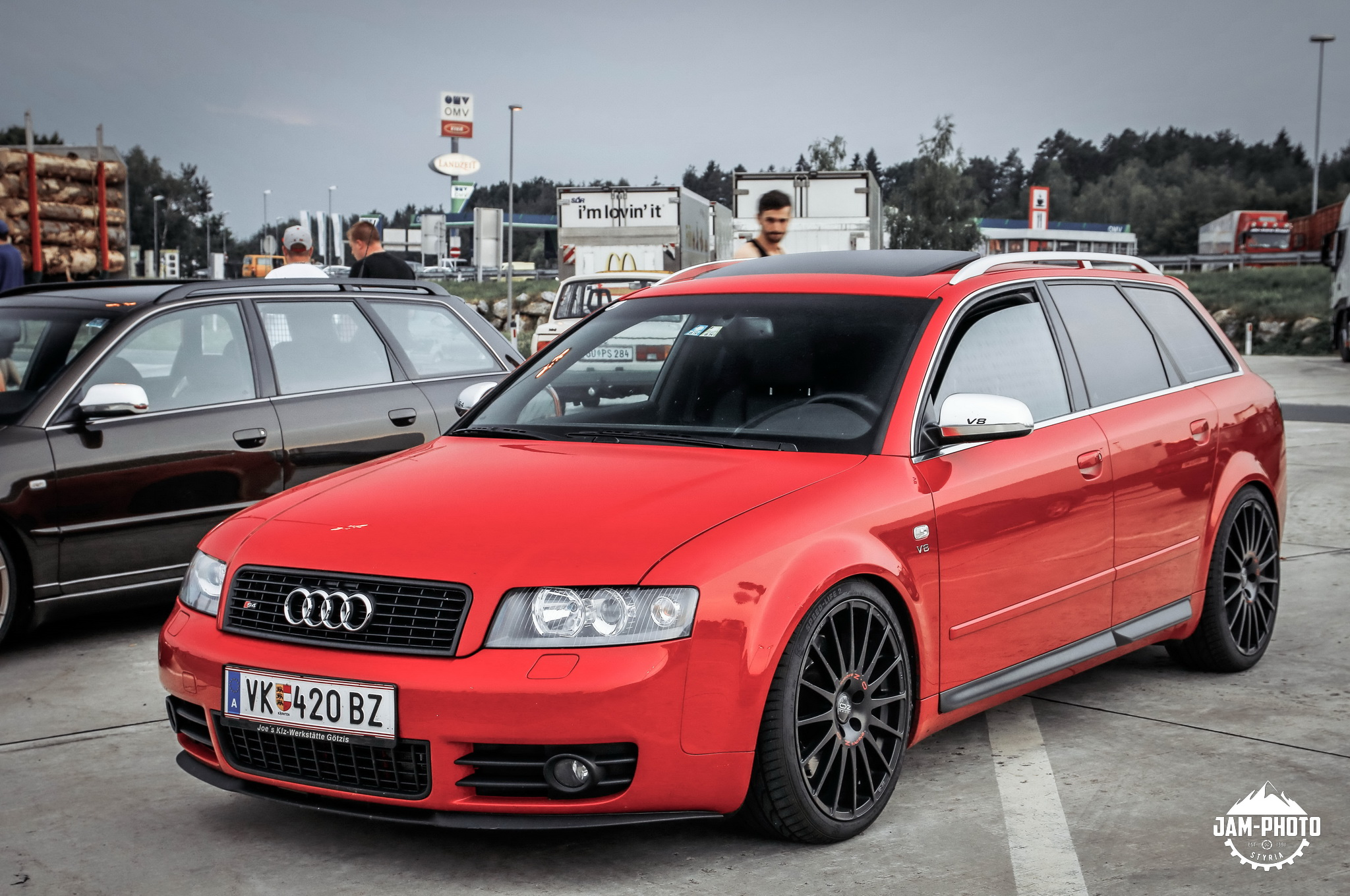wagonwednesday   this is my audi s4 b6 avant and i really