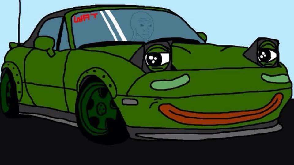Pepe Used Cars