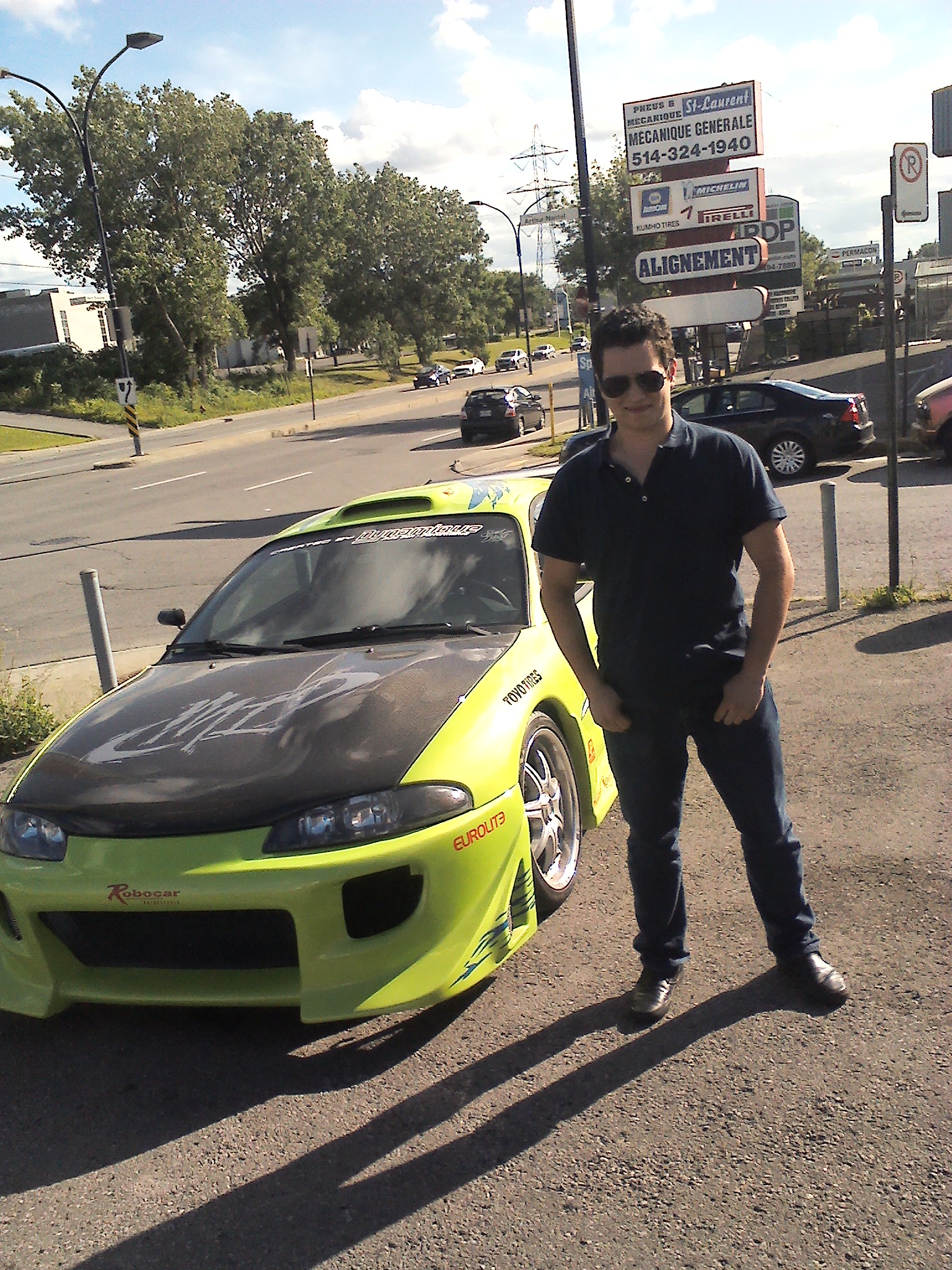 1995 mitsubishi eclipse gsx the fast and the furious 2001 such a