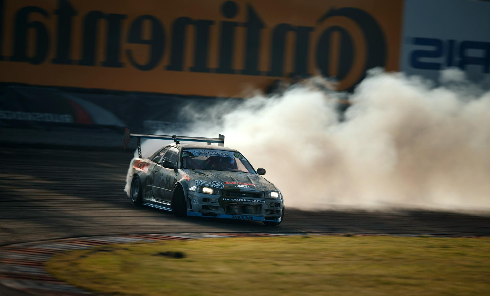 Benz Drift Car >> I got a question that may be stupid. Can you drift and ...