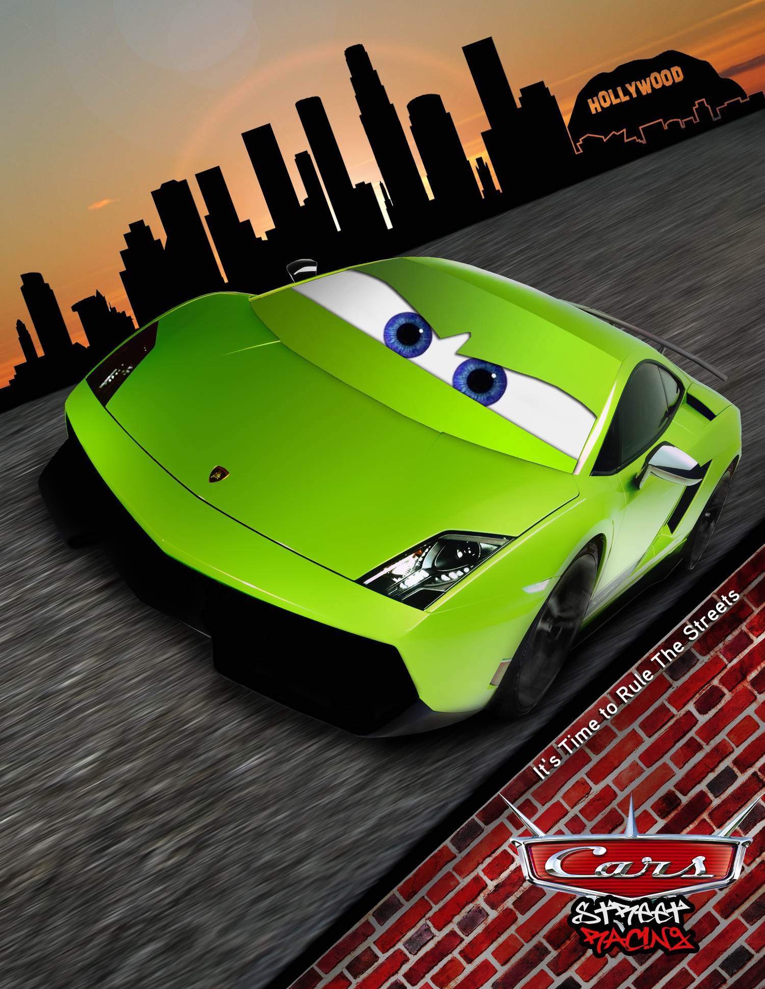 Cars 3\